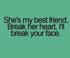 Shes My Best Friend Quotes Shes my best friend quotes