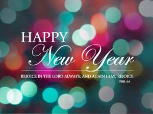 Rejoice In The Lord Always And Again I Say, Rejoice.