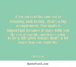 Tennis Quotes Inspirational