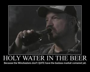 Seriously. I love Bobby.