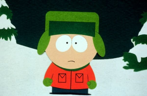 ... all rights reserved titles south park characters kyle broflovski kyle