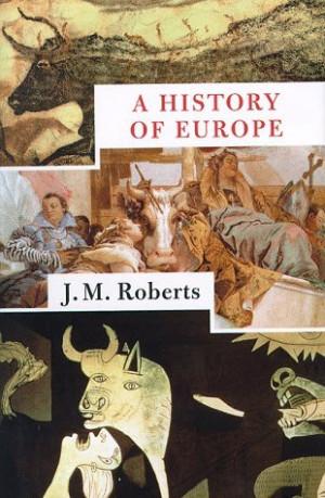 European History Book