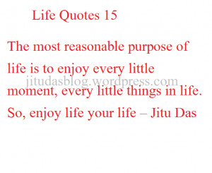 English Life Quotes part 4 by Jitu Das quotes