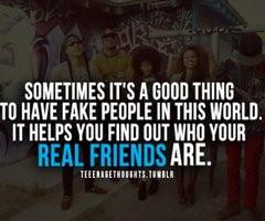 Fake Friend Quotes For Facebook Facebook