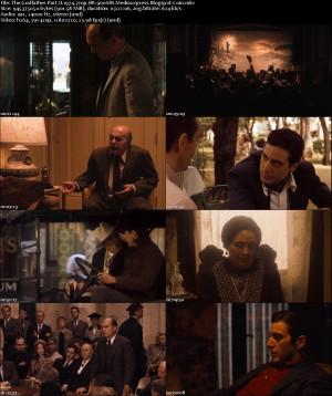The Godfather: Part II (1974) - IMDb - HD Wallpapers