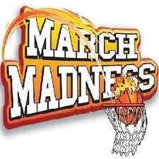 March Madness!