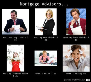 Mortgage Loan Officer Meme