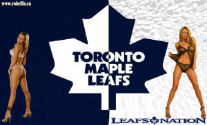 Funny Toronto Maple Leaf Jokes