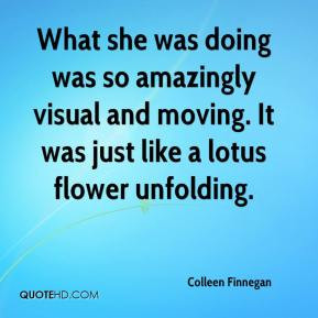 Lotus Flower Quotes