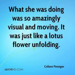 Lotus Flower Quotes
