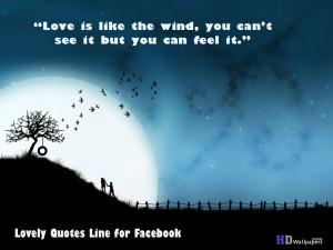 Secret Love Quotes Facebook Status Love quotes for facebook 1024