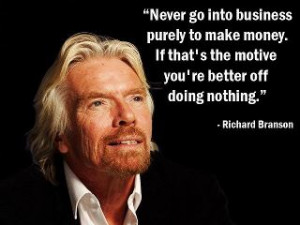 Pictures: 17 Inspirational Richard Branson Quotes to Start Your Week