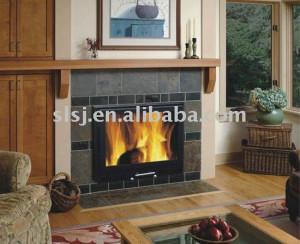 wood burning furnace promotion