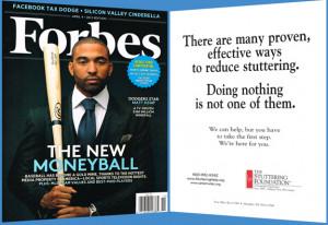 Full Page Magazine Ad