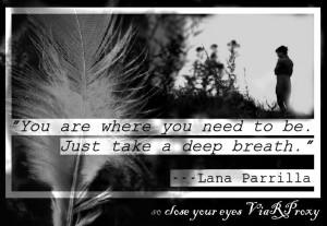 Lana Parrilla Quotes
