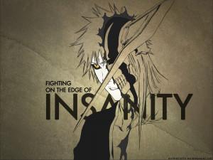 zangetsu is the manifested spirit of ichigo kurosaki s zanpakutō as ...