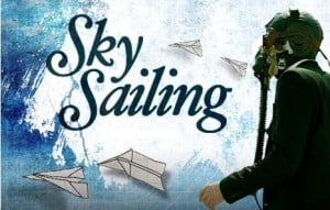 Sky Sailing. I have to listen to Port Blue more, but I really love sky ...