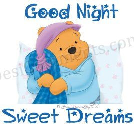Good Night Graphic #67