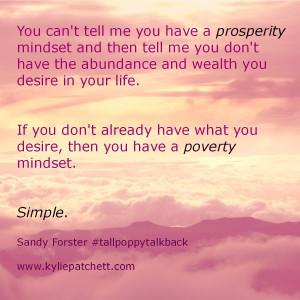 mindset shifts 2013 11