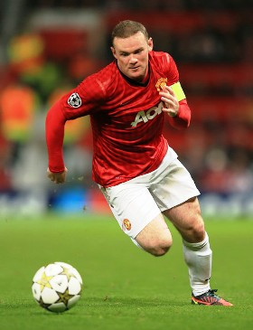 Wayne Rooney Quotes & Sayings
