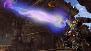 Darksiders II 'Death Comes for All'