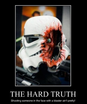 Famous Quotes From Star Wars