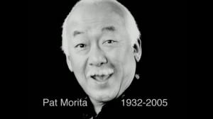 Pat Morita - The SpongeBob SquarePants Wiki