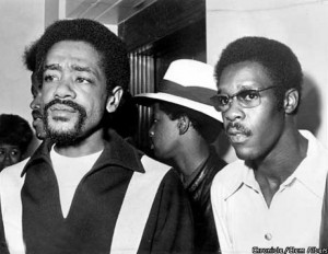 Bobby Seale And Huey Newton Bobby Seale And Huey N...