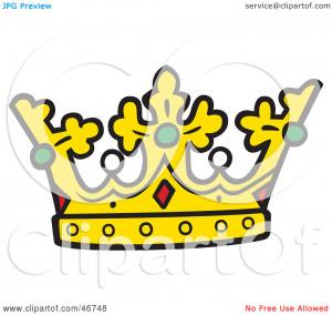 Clipart Illustration Kings