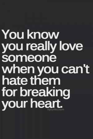 broken, love, love quotes, true love