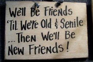 Quotable Quotes / to all my friends... hahaha