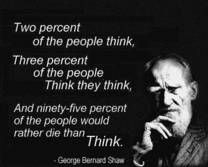 If you like george bernard shaw quotes, you might be interested to see ...