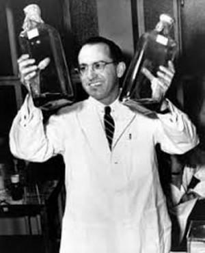 10 Interesting Jonas Salk Facts