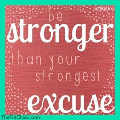 Monday Motivation from TheFittChick! #diet #inspiration #motivation # ...