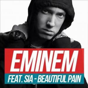 Eminem & Sia — Beautiful Pain (Прекрасная боль)