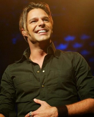 Ricky Martin Quotes