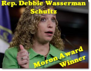 Top 10 Outrageous Debbie Wasserman Schultz Quotes