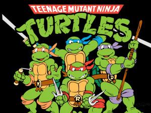 Teenage Mutant Ninja Turtles...now in Lego form!! {giveaway}