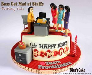 Cake Boss Birthday Cakes