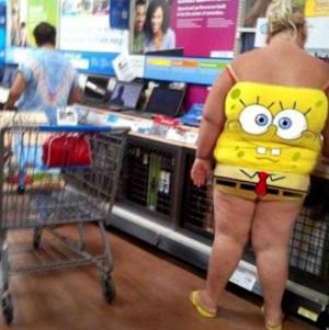 Stay Classy People Of Walmart (part2)