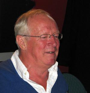 Robert Fiske