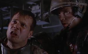 "Supercut: Every Bill Paxton Line From ""Aliens"" – IFC"