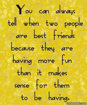 Best Friend Quotes | Trusper