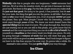 Absolutely love this quote I saw floating around Tumblr today. This ...