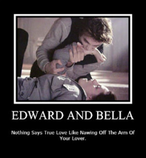 Funny Twilight Quotes Twilight