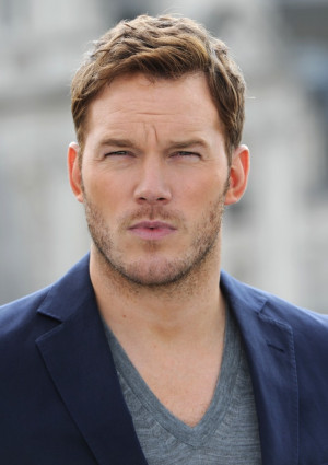 17 Chris Pratt Quotes That Prove He's Much Smarter Than 'Parks and Rec ...