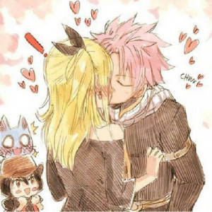 Nalu www #ft #fairytail #fairytailfan #hiromashima #nalu #asuka # ...