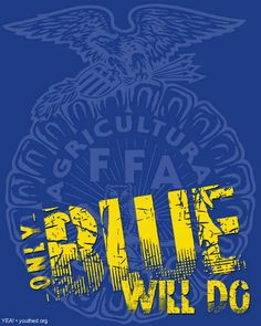 ... blue more ffa 4h agriculture education forever blue ffa 4 h ffa ffa