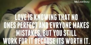 Cute Couple Quotes For Teenagers 3