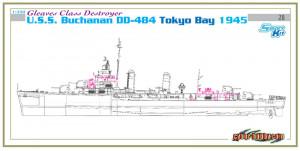 1030 - 1:350 USS Buchanan, Tokyo Bay, Sept. 2nd, 1945 (featuring Gen ...